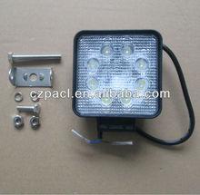 led flashing car roof light