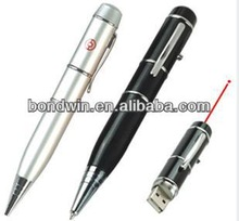 usb drive laser led pen