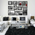 Modern Promotional Picture Art Wall Paintings With Frame For Home Decoration