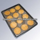 Non-stick PTFE baking mesh sheet