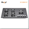 Nuoyi gas cooker/solar kitchen appliances