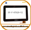 """7"""" inch POSITIVO touch screen handwriting screen DY-F-07029-V2"""