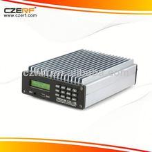 CZE-15B 15 Watts Broadcast Radio FM Transmitter Kits FM Audio Processor