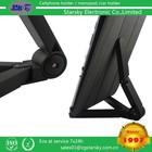 062# plastic table pc stand cell phone holder for desk tablet holder