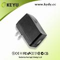 universal de batería externa portátil cargador con puerto usb