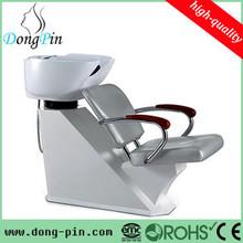 shampoo bed hair stylist chair salon equipment