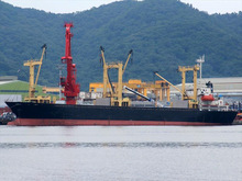 8123 dwt general cargo ship for sale