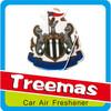 2014 new designs customized paper car air freshener JQ023