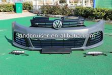 Volkswagen Golf 6 R20 front bumper