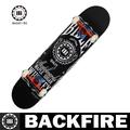 Nach hinten losgehen 2014 Bibel Serie beste Qualität für pro sk8-3 volle skateboard
