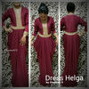 Kaftan Indonesia, Dress Helga