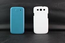 3d sublimation plain phone cases for iphone,samsung, htc, blackberry, nokia, ipad, ipad mini etc.