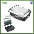 Yd-509 ajustable de la temperatura del hogar de la prensa de panini