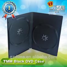 7mm dvd case ,double dvd case