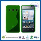 C&T Popular S line tpu case for huawei y300/u8833