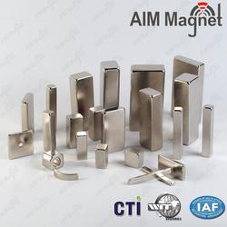 2014 new product N35 neodymium magnet supplier