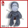 CE EN71 High quality stuffed plush soft baby sleep toy plush monkey for baby