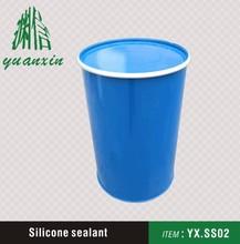 non-toxic glass silicone sealant