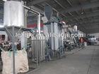 pet washing line/ pet crushing recycling line