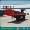 3-axle motorcycle cargo trailer for tractors
