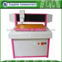 CNC cutting glass machine