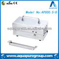 mini generador de ozono agua esterilizador de aire 500mg