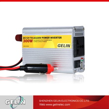 Design super quality 300w solar grid tie inverter 24v