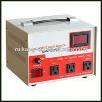 arv regulator,lcd voltage stabilizer 1000w
