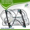 Oem porta 6q4837462/regulador da janela vw polo fabricante china acessório do carro auto peças de reposição