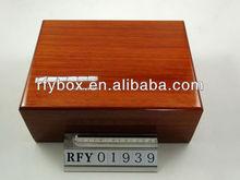 wood packaging gift box