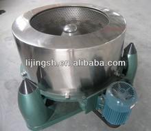 100kg Centrifugal dewatering machine