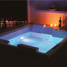 deck mount tub copper tap 2014 New Design Five Star Hotel Favorite