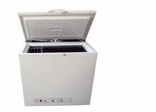 200 Litres absorption freezer