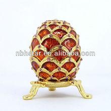 2014 new fashion decorative Easter egg(HSD-MC-177)