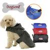 Pet Dog Doggy Raincoat Rain Coat Jacket Waterproof Outdoor