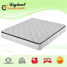 royal pocket spring compressed china mattress factory