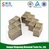 diamond tools segment used for mechanical workshop