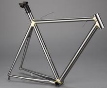 High End Bike Lug Frame