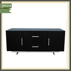 home furniture plywood cheap flat screen built in speakers lcd tv stand