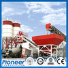 HZSY75 Mobile Ready Mixed Concrete Batching Plant for Sale
