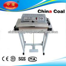 SF-300 plastic bag pedal impulse sealer,foot sealer