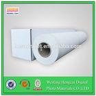 Waterproof white PP matt Paper for sale