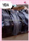 used clothing,fashion big size men jeans