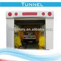 Automática túnel máquina de lavar vegetais, melhor escolha do túnel de lavagem de carro equipamento