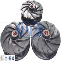 rubber impeller for pumps