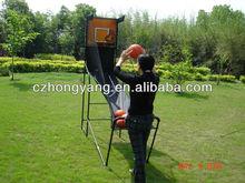 Single Basketball Shootout basketball hoop (ZHJ-LQJ-1610)