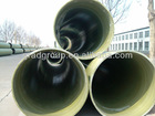 Glass fiber reinforced pipe for water supply