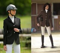 Wholesale women horse riding jacket