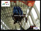 Scrap Handling Equipment of Electric Hydraulic Orange Peel Grab