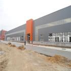 Economic Prefabricated Light Steel Prefab Warehouse